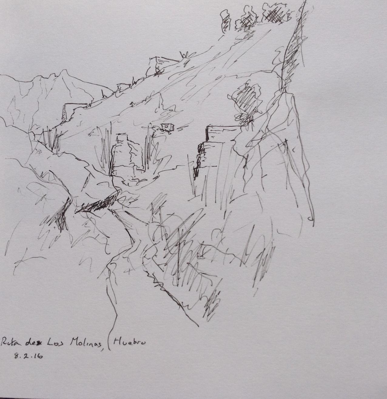 Ruta de los Molinos